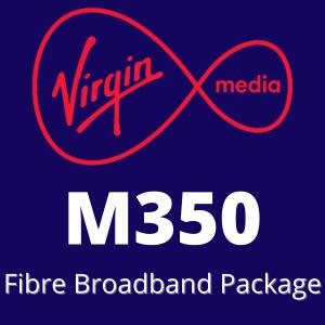 Virgin Media M350 Review