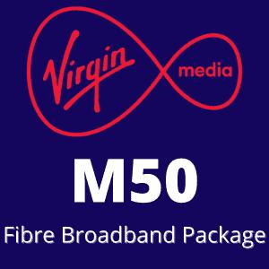 Virgin Media M50 Review