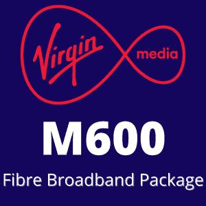 Virgin Media M600 Review